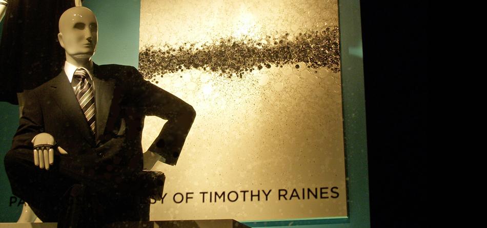 Timothy Raines