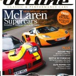 Octane April 2011 Cover