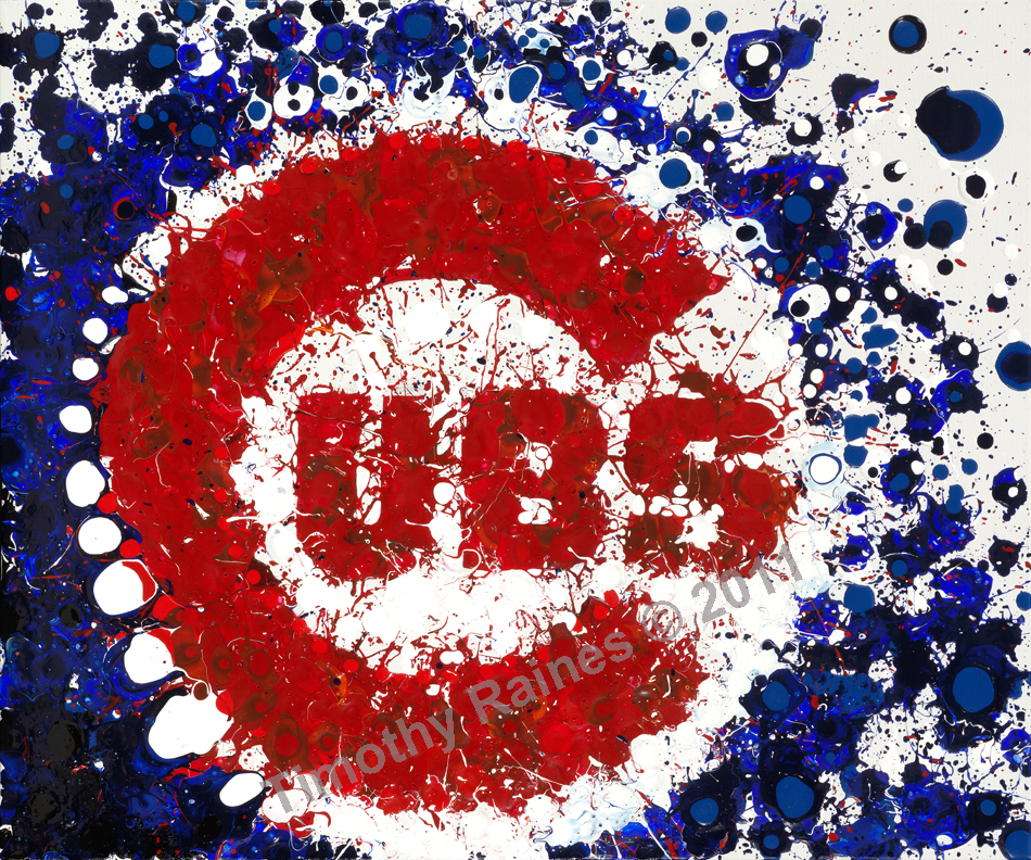 CUBS – Timothy Raines