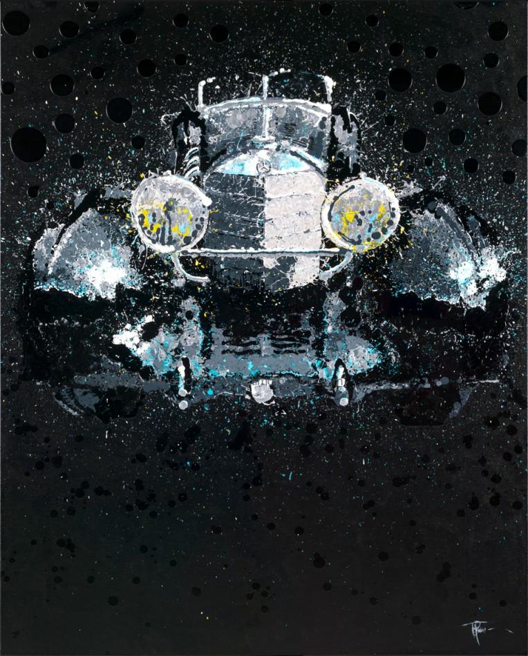 Mercedes 770 SSK