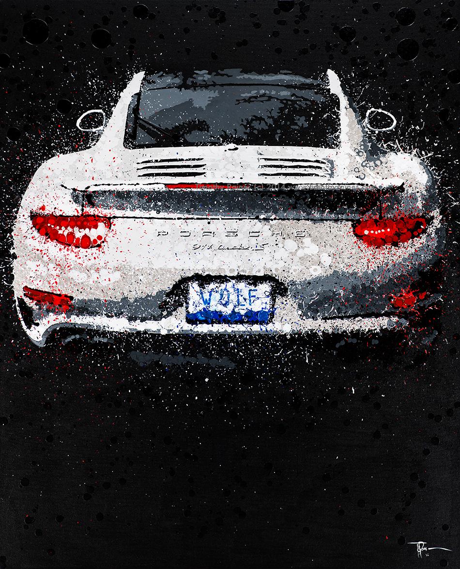 Great Porsche Turbo S · Porsche Turbo
